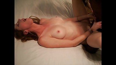 A Hotwife's Story - Slut for Big Black Cock