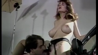 Vintage - Christy Canyon Non-Stop