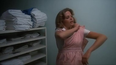Candy Stripe Nurses (1974) Erotic B-Movie