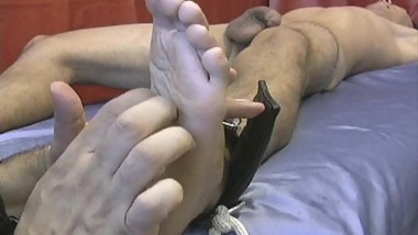 Rico Tickled - Vintage Guy Tickle