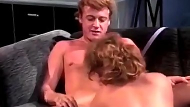 Retro erotic massage