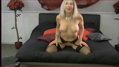 amazing blonde babe pt3 from Camshoots. com