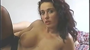 Erika Bella - Nasty Nymphos 17 (1997