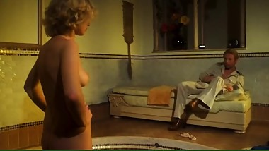 OLIVIA PASCAL USCHI ZECH NUDE Part2 (1977) Only Boobs Scene