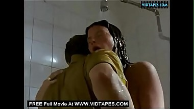VIDTAPES.COM - Actress Demetra Hampton fucking