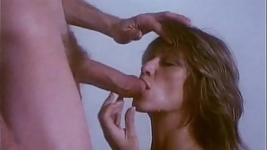 Marilyn Chambers Classic Porn Fantasy Fuck
