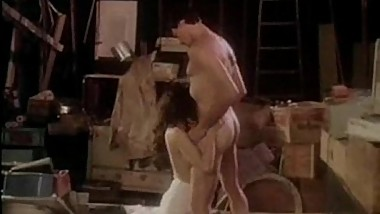 Touch Me In The Morning - Full Movie