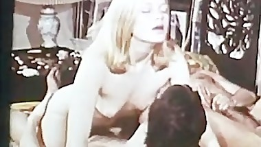 Retro Porn 1970s - Hairy Teen Girl - Can't Get Enough