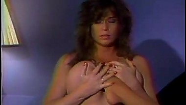 Compilation of vintage porn featuring foot fetish