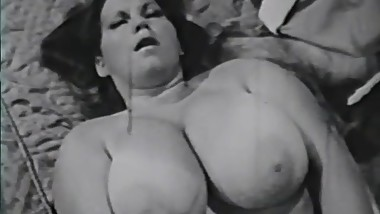 Softcore Nudes 570 50's and 60's - Scene 3