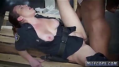 Blonde milf anal vintage and fuck of her life I will catch any perp