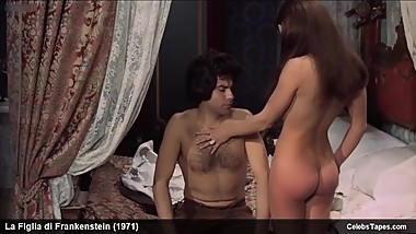 Rosalba Neri & Renata Kasche Nude And Sex Movie Scenes