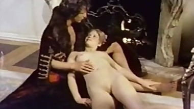 Autobiography of a Flea (1976) Annette Haven John Holmes Jean Jennings