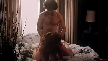 Annette Haven, Lisa De Leeuw, Veronica Hart in classic porn scene