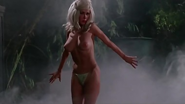 PAT BARRINGTON NUDE (1965) (Only Boobs Scene)