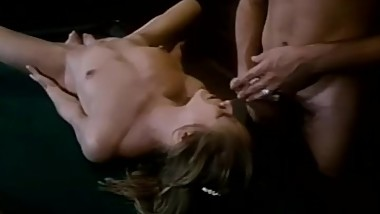 Classic marilyn Chambers Fantasy