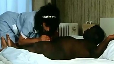 Classic European Porn from 80s from Hospital