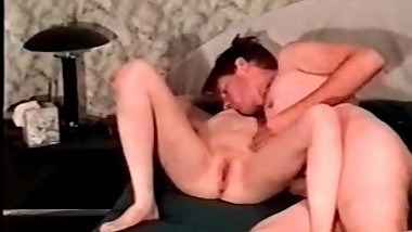 Cuckold sissys watching BBC fuck wife Vintage cuckolds