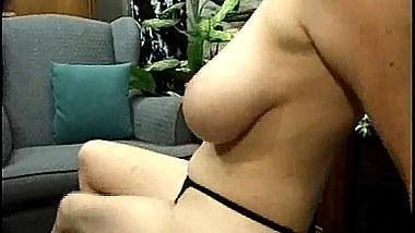 Amateur Mom Has Huge Naturals
