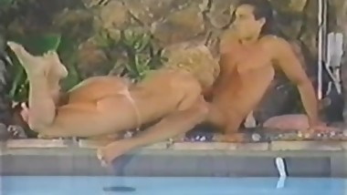 For His Eyes Only (1988) - Vintage porn