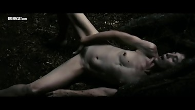 Nude Celebs - Best Nudes in Horror Movies vol 1