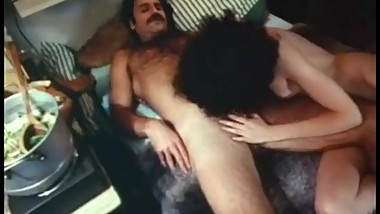 Jeffrey Hurst & Marlene Willoughby classic sex