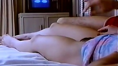 Jamie Gillis, Sharon Mitchell, Paul Thomas in classic fuck clip