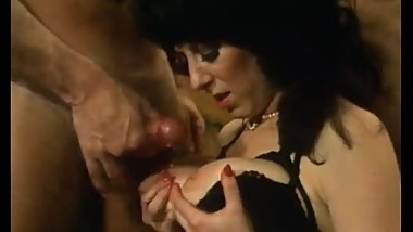 Annie Sprinkle Group Sex