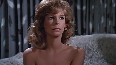 Jamie Lee Curtis - ''Death of a Centerfold''