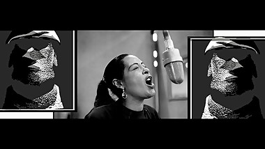Billie Holiday - L.S. Alberto aИ? Rmx