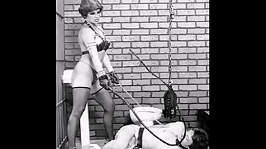 Vintage Femdom Photos Compilation 2017
