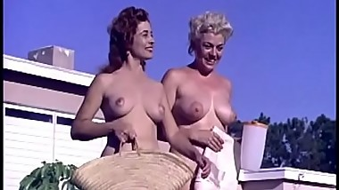 Naked Nudist Women 2