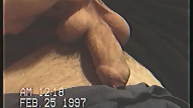 Old video cock (1997)