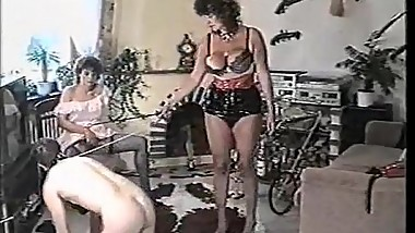 mature kinky vintage german from 90s pt2