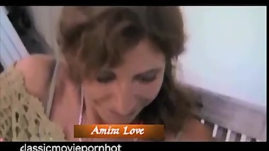 Amira Love former porn Classic vintage