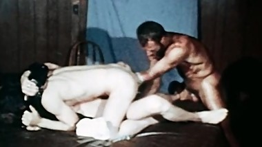 Extreme fisting scene from vintage porn EROTIC HANDS
