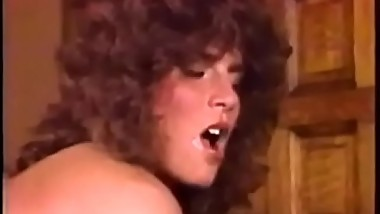 retro compilation of kevin James fucking milfs in stockings and suspenders lingerie with big natural tits and hairy pussy with his big cock getting deepthroat blowjob giving facial cumshot