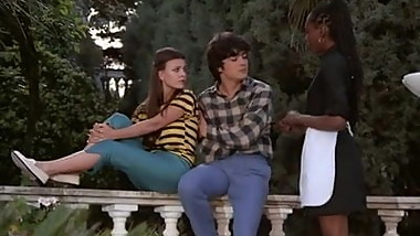 Vintage french teen full movie