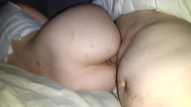 Latenight Fucking With Young Teen