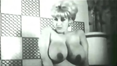 Granny'_s Attic Presents '_Vintage Softcore Porn from the 1960s, Vol.1'_