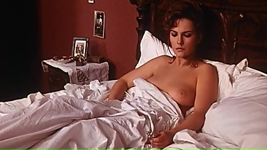 NATHALIE NELL...NUDE (1982) Only Boobs Scene