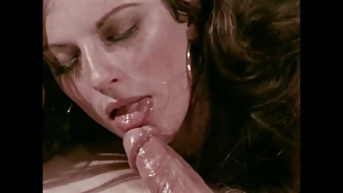 Best blowjob scenes from Agent 77 (1970)