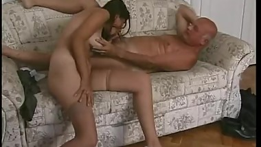 (BB Video) Familien TragAґdie - Vintage porn HD Russian