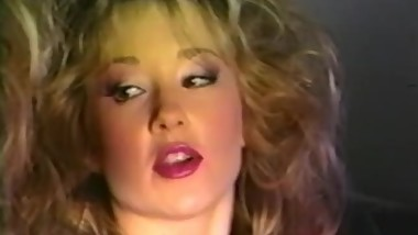Taija Rae Jewels Of The Night 1987
