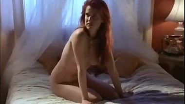 Regina Russell nude full scene from Ancient Desires