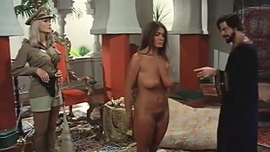 Ilsa Harem Keeper of the Oil Sheiks  (1976)