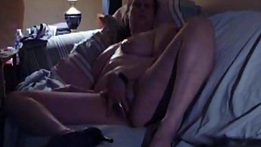 Hot Mature Fuck 22