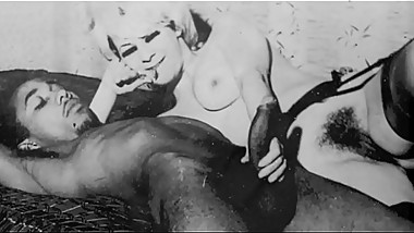 Interracial Sex Now &amp_ Then