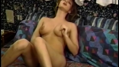 EDPOWERS - Karolina Mirasova sprayed with cum after sex