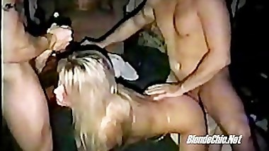 Fit Foursome Fucking 2 (Kink @ 17 & 1850)